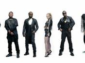 Will.i.am Britney, Diddy, Lil' Wayne, Hit-Boy Waka Flocka Scream Shout