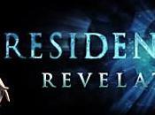 Médias pour Resident Evil Revelation