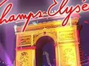 Programme Voice Champs-Elysées