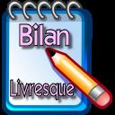 Bilan livresque janvier 2013