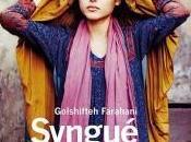 [Critique] Syngué Sabour Pierre patience