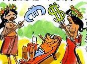 Économies paradis-fiscaux enfers fiscaux