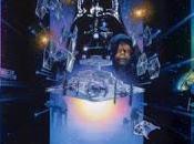 Drew Struzan pour affiches Star Wars Episodes