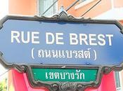 février 2013. Bangkok. devient Brest