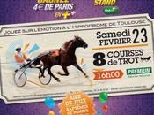 journée Chance l'Hippodrome Toulouse