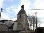 clocher Sorcy-Saint Martin (55)