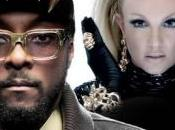 Will.i.am Britney Spears reviennent avec remix leur tube, Scream Shout!