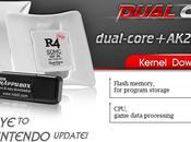 Meilleur linker SDHC dual-Core