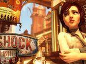 Nouveau trailer pour BioShock Infinite