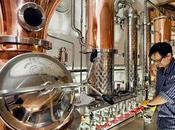 distillerie Londres