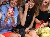 Fashion Week Paris calendrier défilés prêt porter Automne Hiver 2013-2014