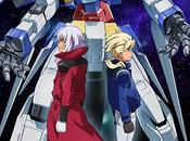 L'anime Mobile Suit Gundam Memory Eden, annoncé