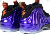 Nike Foamposite Phoenix Suns Sortie Mars 2013