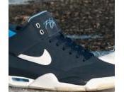 Nike Flight Classic Obsidian