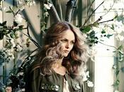 H&M Conscious Collection 2013 Vanessa Paradis (Video)