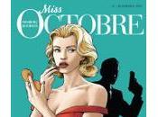 Miss Octobre Playmate Serial Killer Stephen Desberg Alain Queireix