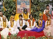 John, Cynthia, Paul Jane, George Pattie Jenny Donovan, Mike, Prudence John Ringo Maureen Inde