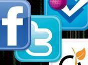 communication réseaux sociaux 2013