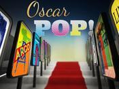 Posters pour nominés Oscars