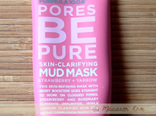 [Revue] Masque Formula 10.0.6 Pores pure
