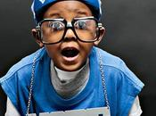 Enfants stars black history month hommage trop mignon