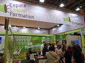 Salon International l'Agriculture étudiants boudent métier d'exploitant