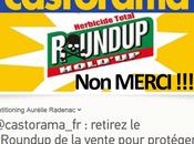 Monsanto, fanculo #RoundupNonMerci