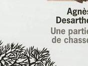 partie chasse