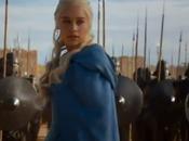 Game Thrones Saison trailer rallonge