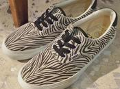 Beauty Youth Vans Animal Pack