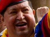 Hugo Chávez mort