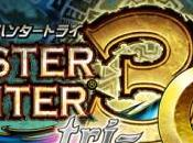 Preview Monster Hunter Ultimate (3DS)