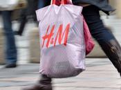 H&M; collecte