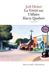 livres semaines (#100) vérité l'Affaire Harry Quebert