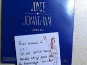 "Joyce Jonathan tourne clip Ira"" Angeles"