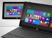 Test Microsoft Surface Windows