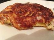 Omelette asiatique façon.