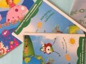 Environnemental Booklet Children