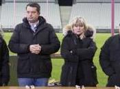 Chef 2013 s'installe Stade France soir (vidéo)
