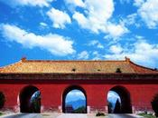 Tourisme Chine Tombeaux Ming