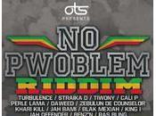 OneTimeStudio-No Pwoblem Riddim-2013.