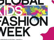 Global Kids Fashion Week Londres