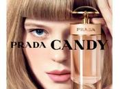Beauté Seydoux pour Prada