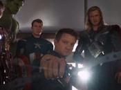 Insolite Avengers façon Power Rangers