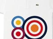 LACOSTE édition limitée Custom Polo Kits