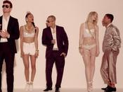 Robin Thicke Blurred Lines feat Pharrell Williams T.I.