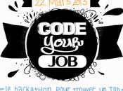 Creads partenaire CodeYourJob