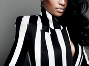 Cassie sortira mixtape avril, regardez teaser pompé Rihanna