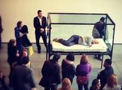 sieste MOMA York
