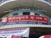Cours d'anglais Battambang